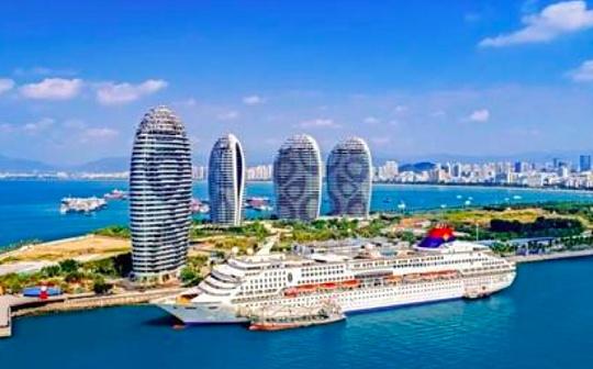 海南自贸区迎区块链科技企业入驻 累计已有5159家