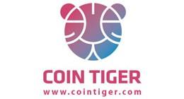 韩国上市公司Skymoons旗下交易所CoinTiger正式上线
