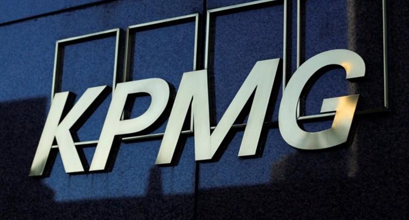 会计事务所巨头毕马威加入华尔街区块链联盟