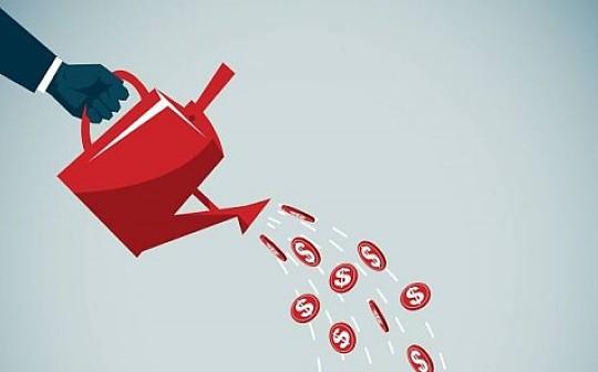 流动性打开未来金融中的区块链大门