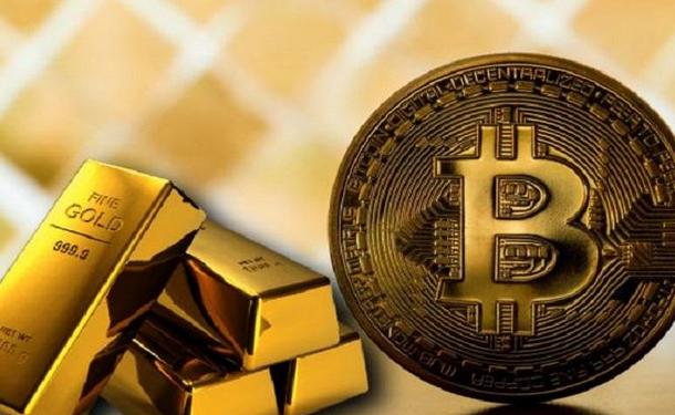 比特币在美国成为代替黄金的最佳保命财物