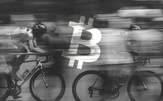 顶级风投a16z:加密货币价格--创新循环