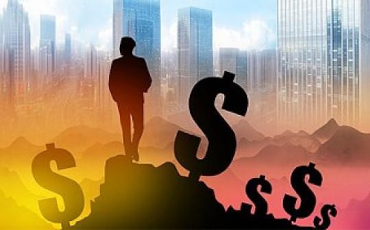 """转载  """"合约之王""""挑战赛引来8年投资老手 他为何从传统金融转战币圈?"""