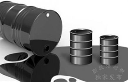 段浩雨:11.21委内瑞拉原油进口下降油价或将重返高位