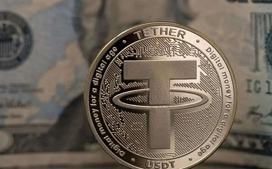 法币稳定币与底层公链是共生还是寄生关系?