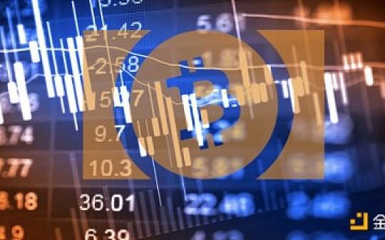 币圈的趋势要开启大跳水了吗
