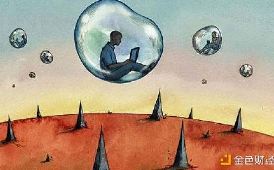 「泡沫」里走出的互联网:没有哪次牺牲是无意义的