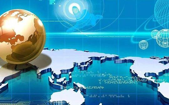 全球数字化:从边缘到核心