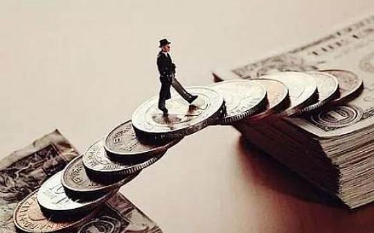 当前行情下 币圈机会在哪里