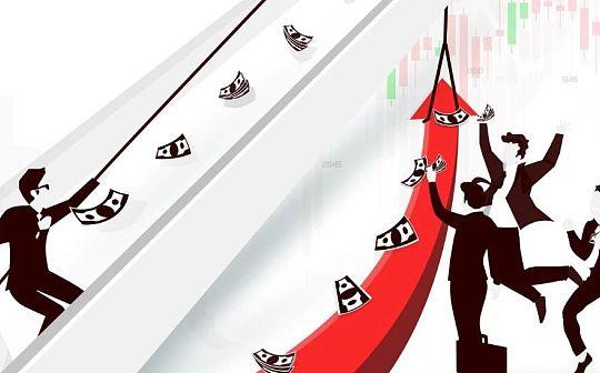 交易所的洗盘交易 是否是加密经济面临的最大障碍?-宏链财经