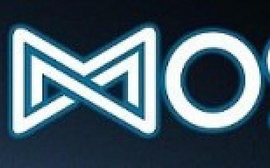 无感支付摩丝密码公链—MOS