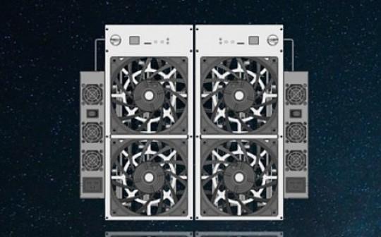 微机科技发布两款小币种矿机 HNS与GRIN算力将暴涨?