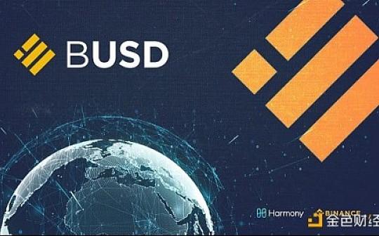 币安USD(BUSD)即将上线