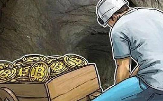 比特币网络转账费单日最高达1250万 为什么矿工费变贵了?