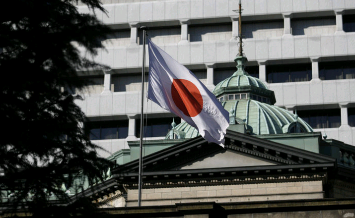 日本央行官员:比特币等数字货币无法取代实物现金