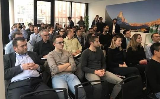 """井通区块链生态应用联盟在瑞士""""加密谷""""宣告成立,首批20余家会员单位公布"""