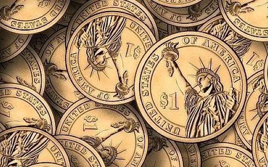 视数字人民币为假想敌——数字美元的来龙去脉