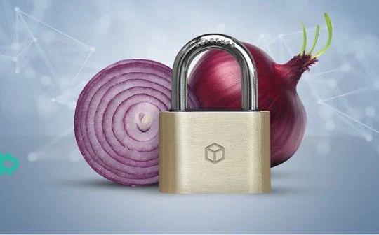 区块链安全的洋葱模型