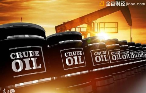 WTI原油大贴水,下周操作思路