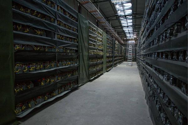 中国矿业欲出海,下一个比特币产业中心或在瑞典?