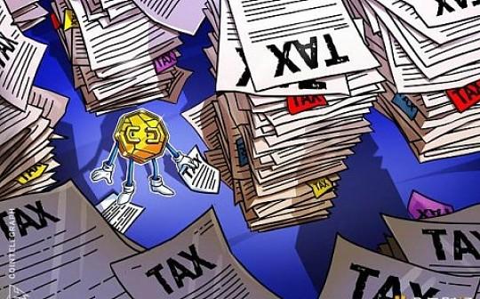 韩国财政大臣确认对加密货币征税的计划