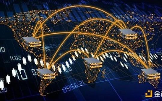 抹链视点:区块链技术将解决跨境贸易痛点 巩固中国贸易大国地位