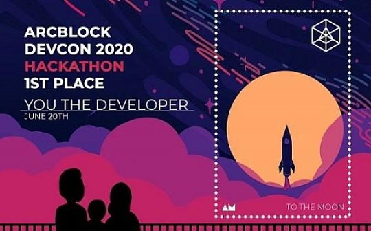 大会圆满闭幕、黑马即刻启动 | ArcBlock DevCon 2020