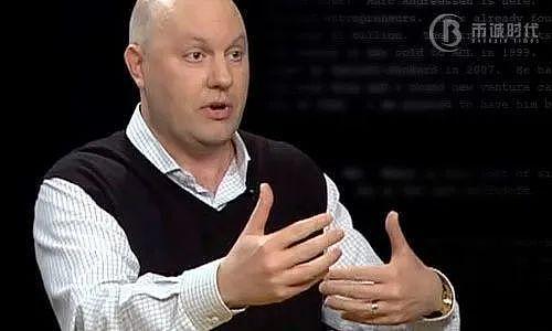 网景创始人Andreessen怒怼巴菲特捍卫区块链