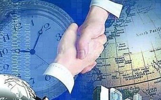 链上贸易摆脱污名 中国和海外市场已用区块链打通多条交易通道