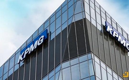 毕马威针对机构推出了正在申请专利的加密分析套件KPMG Chain Fusion
