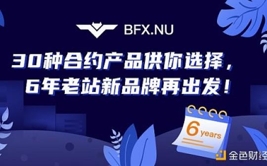 BFX合约平台雷霆手段创行业之最  平台币或将持续发力