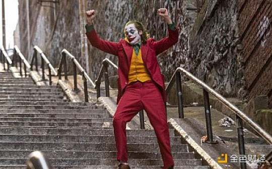 Antic小丑 商学院大讲堂