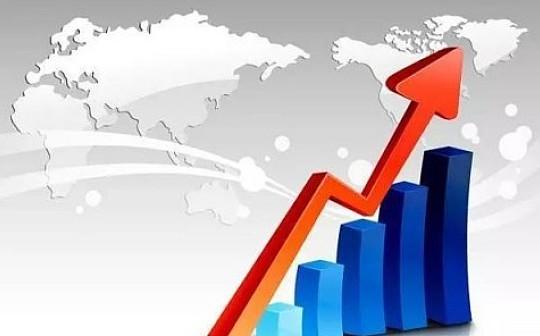 币圈大魔王  BTC上涨势头强势 空头注意避险  后续利润完美把握