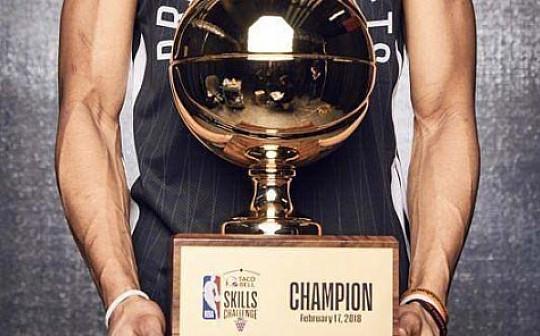 NBA球星丁威迪 要求3年3400万美金工资换成等额比特币