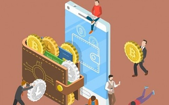 区块链企业入选韩国政府扶持80亿的项目
