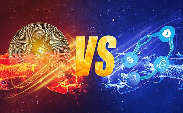 """币圈反击:从""""币""""入手才能真正有效推动区块链落地应用"""