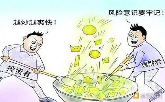 鲁析金:黄金投资老是亏损·看见别人赚钱眼红了吗·别慌·还有机会·