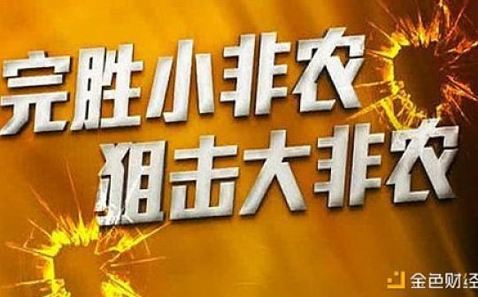 刘敬灿:7.2黄金超级非农日进入倒计时 亚盘先看区间 蓄力非农夜