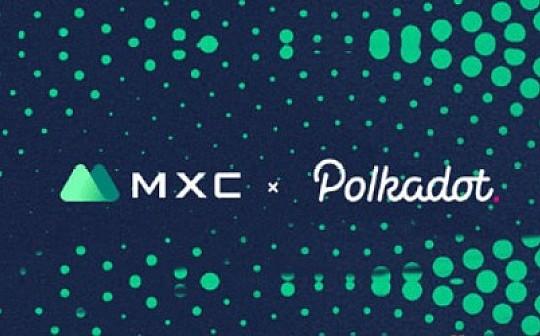 MXC抹茶为何成为DOT的主战场?看MXC抹茶在交易市场中的快与慢
