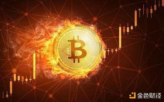 BitOffer研究院:比特币前两次减半均创新高  这次或突破10万美金