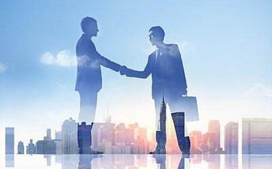 抹链科技携手绵阳市商业银行举行区块链技术和应用业务交流会