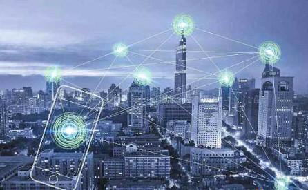 互联网巨头 一个假想的区块链未来