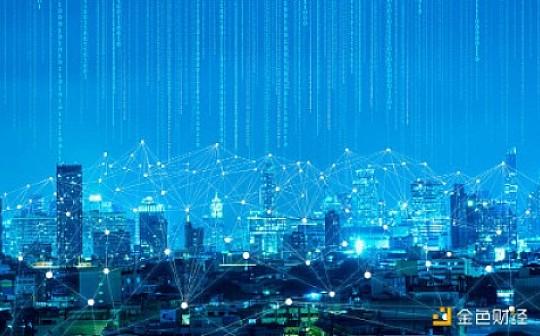 智慧谷助力企业上链  为企业开拓区块链蓝海市场