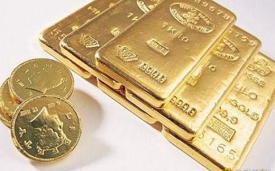 市场上现货黄金投资平台,哪个你最满意