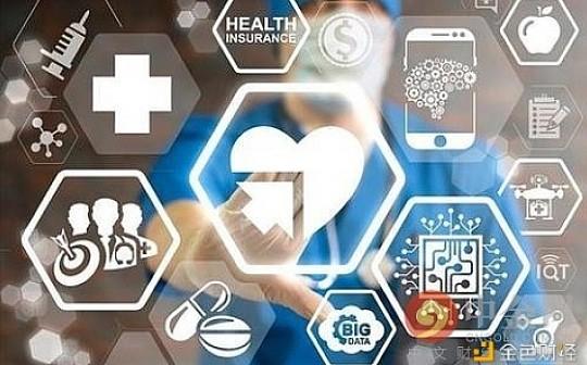 区块链技术打通医疗应用场景