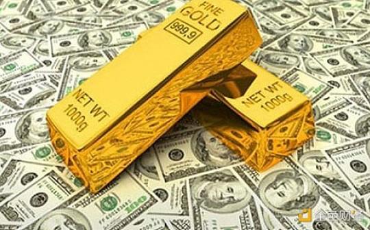 成子西:7.8中国股市牛市来袭 黄金欧盘走势千万不要逆势空