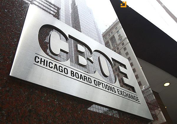 芝加哥期权交易所(Cboe)