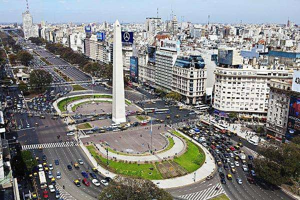 阿根廷期货交易所Rofex