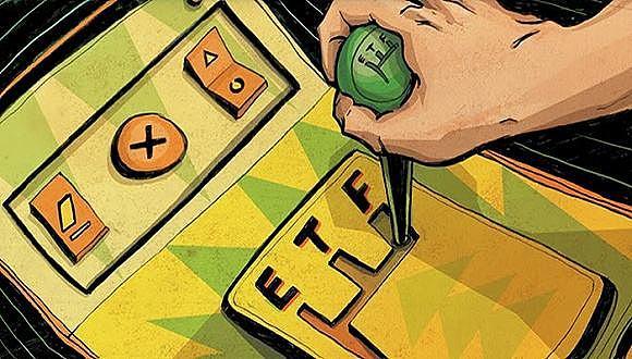 比特币ETF是什么 | 金色百科