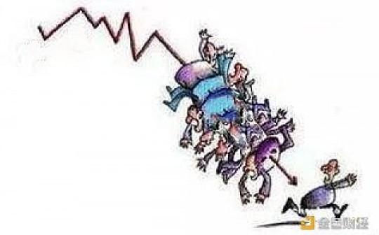 在币圈你的交易方式怎么样?不做出改变下半年依旧很难